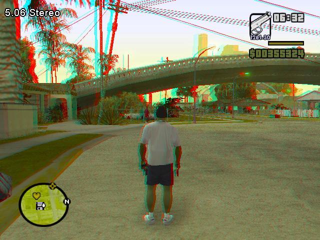 игры в 3d очках - фото 3